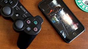 Ps4 Controller On Ps3
