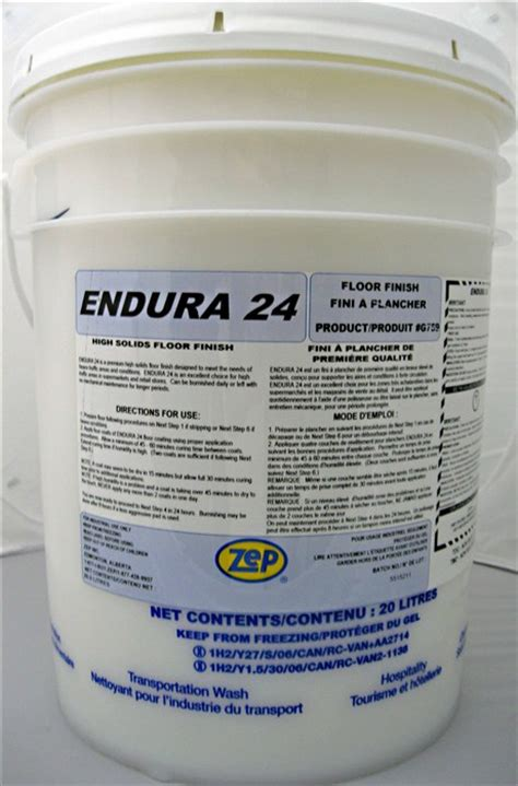 zep floor sealer msds sheets endura 24 soap stop