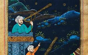 Why Fake Miniatures Depicting Islamic Science Are