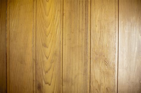image  brown polished wood panelling close  freebie