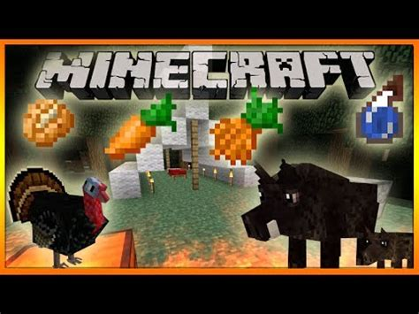 "Minecraft 18 Update New Mobs, Farming & Survival! ""news"