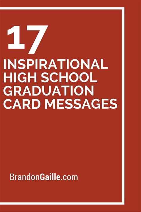 19 Inspirational High School Graduation Card Messages. Penn State Online Graduate Programs. Avery Gift Certificate Template. Graduating High School Early. Letter Of Intent Graduate School. Sales Lead Tracking Template. Book Signing Ideas. Design Your Own Invitations Online. Preventive Maintenance Checklist Template