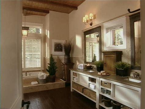 Beautiful Bathrooms From Hgtv Dream Homes  Hgtv Dream