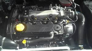 Vauxhall Vectra 1 9 Cdti 120 Bhp Diesel Engine With 47 644