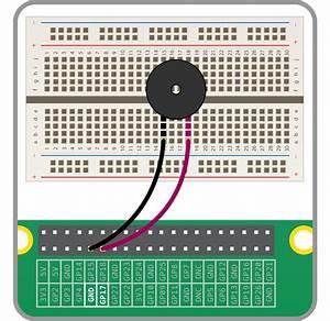 A Raspberry Pi Laser Tripwire