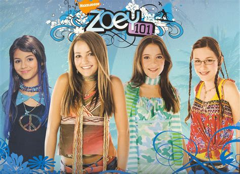 Pin by Katreena Kaif on Shows   Zoey 101, Zoey 101 ...