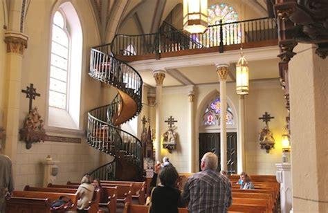 l escalier miraculeux beaucemagazine