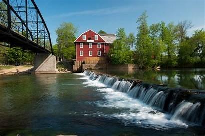 Arkansas Eagle Mill War Things Rogers Ark