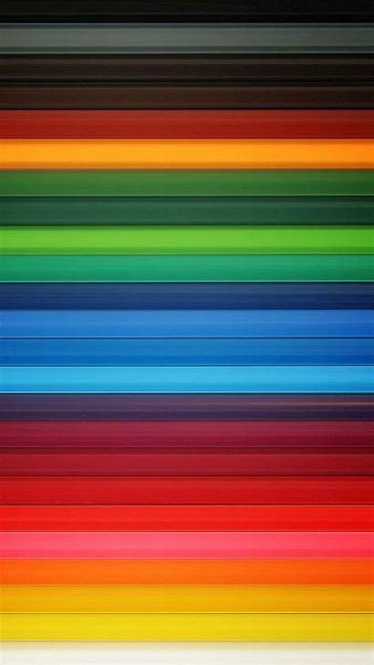 Wallpapers Vertical Phone Neon Stripes Mobile Qhd