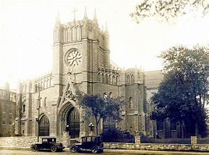 History of Our Lady of Perpetual Help intertwined with ...