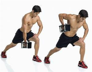 One Arm Dumbbell Row Back Exercise