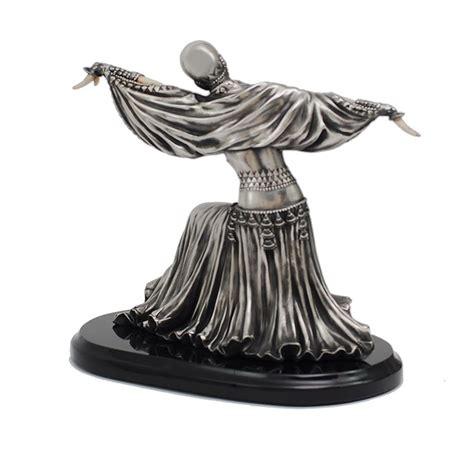deco figurine by dh chiparus deco decor