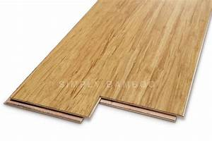 engineered strand woven natural uniclic bb swncl With parquet uniclic