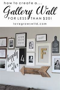 12, Creative, Gallery, Walls, For, Inspiration