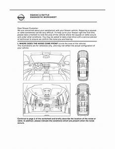 Nissan March K13  Manual