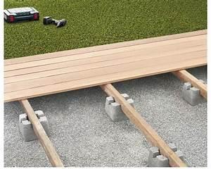 Silikonformen Für Beton Kaufen : beton fundamentstein 22x22x17cm kaufen g rten und terrasse ~ Michelbontemps.com Haus und Dekorationen