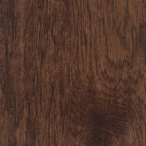 vinyl plank flooring hickory home legend take home sle hand scraped distressed tavern hickory vinyl plank flooring 5