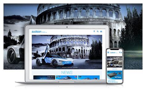 Car Audio Configurator by Sound Pack Configurator Audison Car Audio Processors