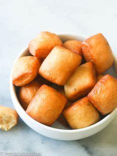 mahamri coconut cardamom doughnuts  kenyan food