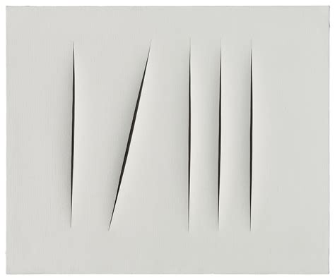 Le Onde: Lucio Fontana | Newsdesk