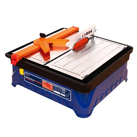 vitrex wet tile saw power pro 560w 240v electric 180mm