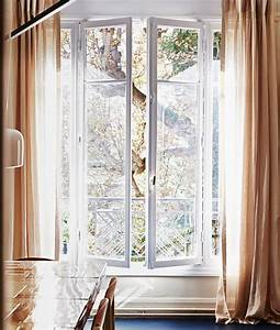 9 must know rules for hanging curtains and shades mydomaine With kitchen curtain ideas must know