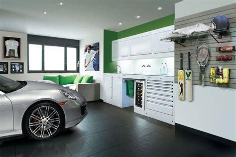 Interior Garage Designs Pictures