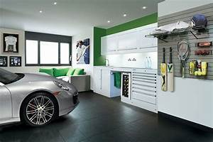 Interior garage designs pictures for 3 car garage interior ideas