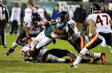 Eagles Bears bears prove  critics wrong beat eagles cbs news 3255 x 2124 · jpeg