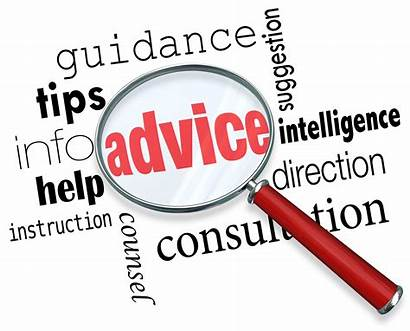 Confront Advice Word Counsel Help Tips Guidance