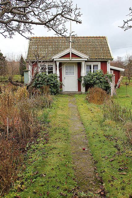 Cottage Sweden  Ideen Für Retreathütten Oder Einzelhütten