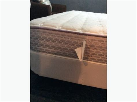 sleep country canada kitchener single bed set mattress box with frame lit simple 5331