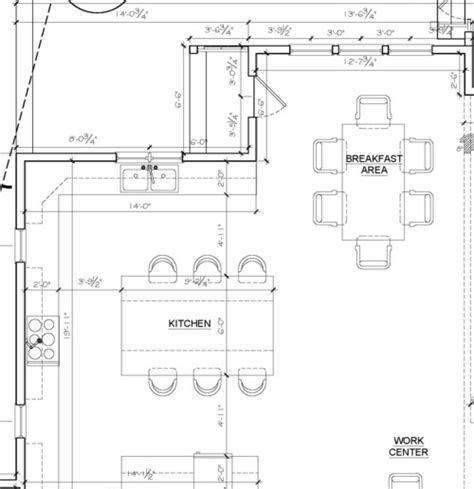 kitchen island dimensions with seating kitchen island dimensions with seating room image and