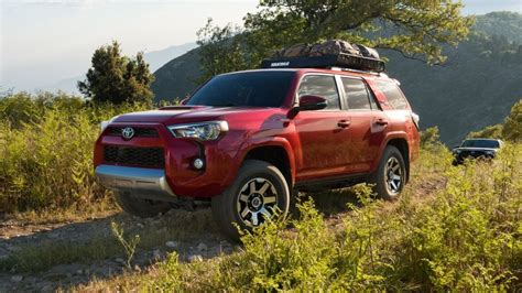 2018 Toyota 4runner Release Date, Redesign, Rumors, Price