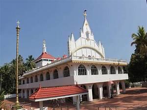 Saint Mary Orthodox Church, West Kallada, Kerala - World ...
