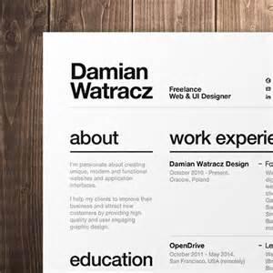 fonts to use on resume best resume exle