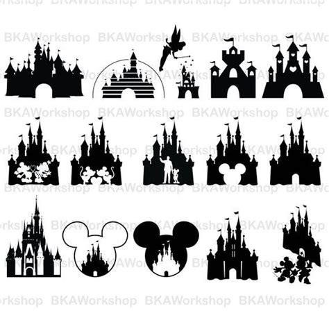 disney castle svg disney castle vector disney castle castle vector disney castle tattoo