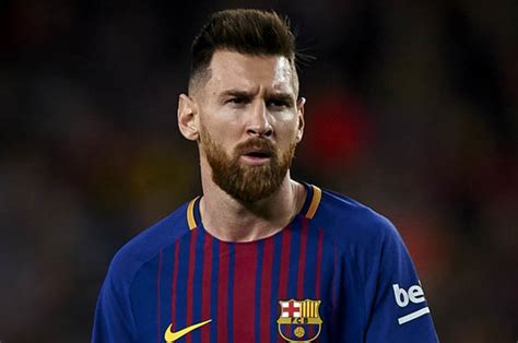 barcelona news lionel messi tells neymar    join real madrid daily star