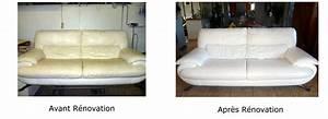 nettoyage rnovation canaps et fauteuils cuir vaucluse 84 With nettoyage tapis avec canapé faux cuir