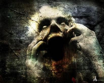Horror Gothic Dark Scream Scary Creepy Wallpapers
