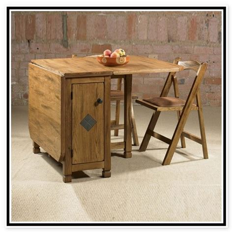 Kitchen Table Sets With Leaf / design bookmark #20210