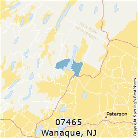 places    wanaque zip   jersey