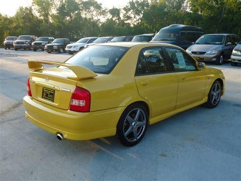 2003 Mazda Protege Mazdaspeed by 2003 Mazda Mazdaspeed Protege For Sale In Cincinnati Oh
