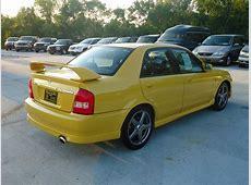 2003 Mazda MAZDASPEED Protege for sale in Cincinnati, OH