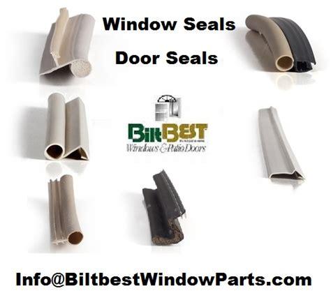 caradco window seals glazing bead weather strip  seals biltbest window parts