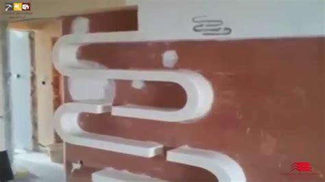 travaux decoration en placoplatre ba13 alger