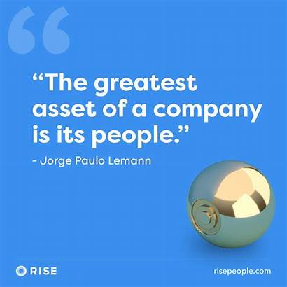 Hr Quotes Company Culture Greatest Asset Inspiring