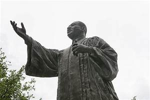 Written in Stone: History of racism lives on in UT ...