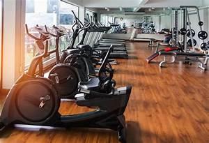 Sport En Salle : sport en salle quoi servent les diff rents appareils ~ Dode.kayakingforconservation.com Idées de Décoration