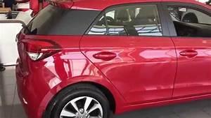 Hyundai I20 2016 : nuevo hyundai i20 2016 youtube ~ Medecine-chirurgie-esthetiques.com Avis de Voitures
